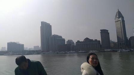 环游黄浦江