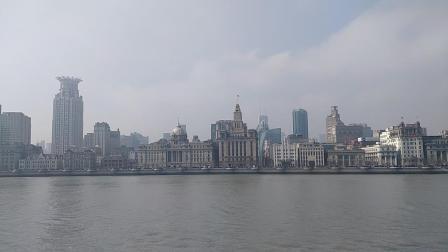 上海外滩(一)
