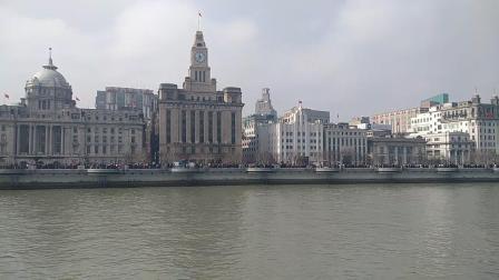 上海外滩(二)
