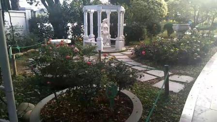 广州 流花湖公园