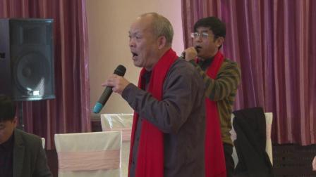 中央广播电视大学八二届中文班毕业34年同学联谊会