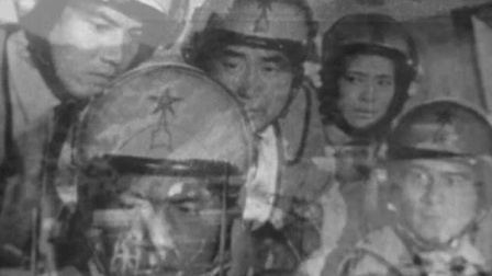 【CPP字幕组】【奥特曼1966・穿越档案】【失落的胶片】