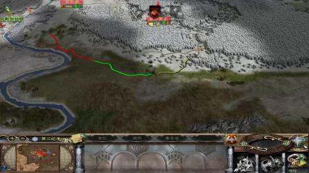 魔戒全面战争:四处惹事的叶子爸