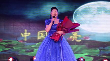 歌曲《中国的月亮》演唱者:杨东银