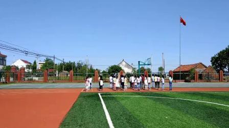 《站立式起跑》三年級體育,江蘇省市級優課