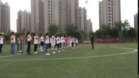 《障礙跑與游戲》科學版六年級體育,陳巖