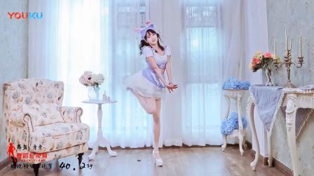 当年跳《兔子舞》的班花,如今都长成大姑娘了-_超清