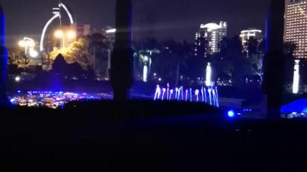 厦门音乐喷泉