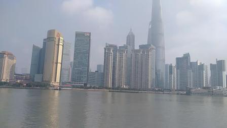 上海浦东(一)