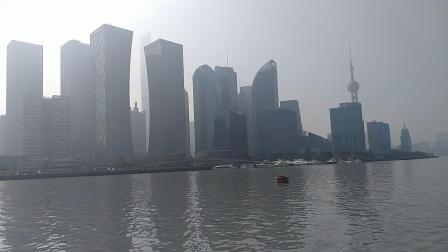 上海浦东(二)