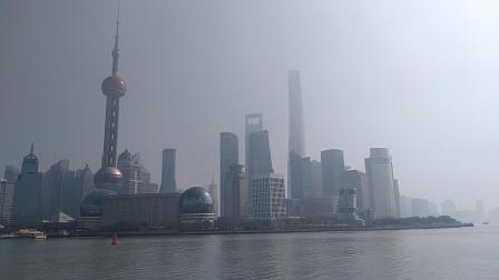 上海浦东(四)