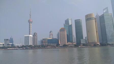 上海浦东(六)