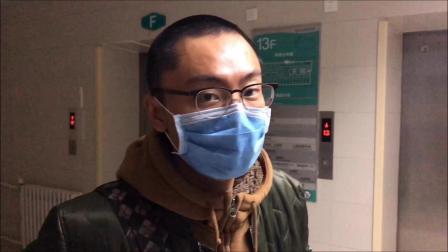 2018年12月因肺炎住院随记