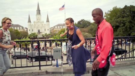 音乐之声:路易斯安那州新奥尔良