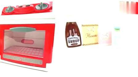 百变创意DIY草莓可可蛋糕!创意新玩法,视频教程送给你!