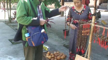 西双版纳游记(16)傣族园景区