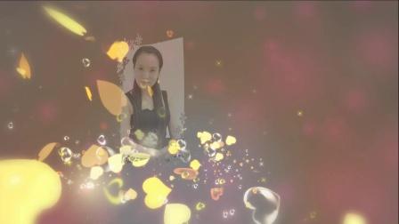池州天缘广场舞--黄梅戏《对花》-简单易学..mp4.