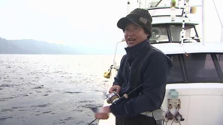 大连上州屋 SHIMANO  2019慢摇铁板钓法 #273 釣りがつなぐ友情 対馬海域のジギング