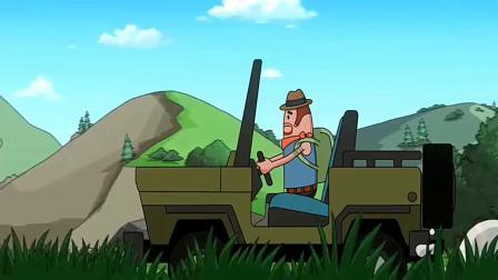 瓦特和霸哥都翻车了,马可波竟成为全村最后的希望了?