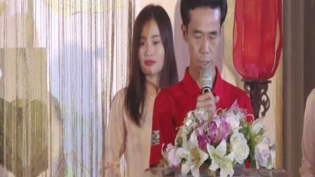 自拍婚礼4