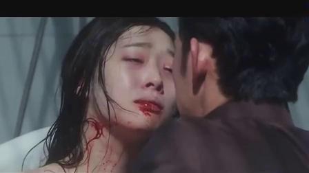 金秀贤在电影《real》浴室的这段戏,演技简直惊爆了