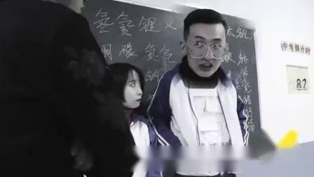 苹果梨剧场搞笑视频_20190209期