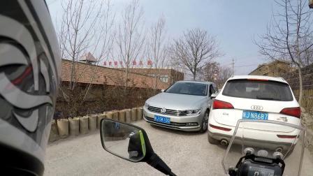 铜川陈炉古镇