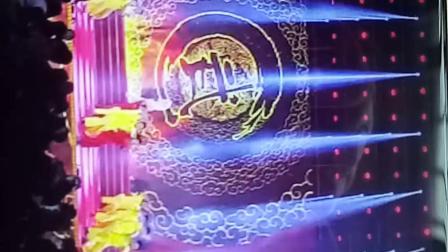 """2019年首届达州网络春晚武术表演节目""""巴风少年""""完整视频VI2D_20190207_12081"""