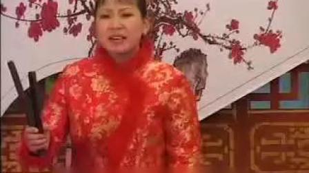 028河南坠子《老公公考验仨媳妇》胡中华