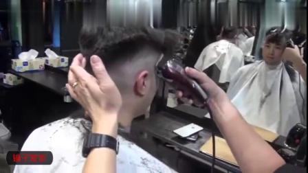 25岁到40岁男士发型这样剪,帅的太有型,看完不剪都不行了