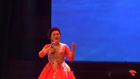 歌伴舞:我爱你中国(宜昌市音蕊合唱团2019年迎新春联欢会节目之十七)