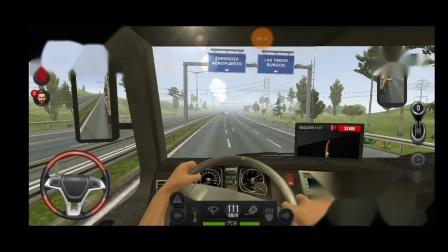 2019最新手机版欧洲卡车模拟游戏! (模拟卡车真实驾驶)下载地址胡芦侠!!