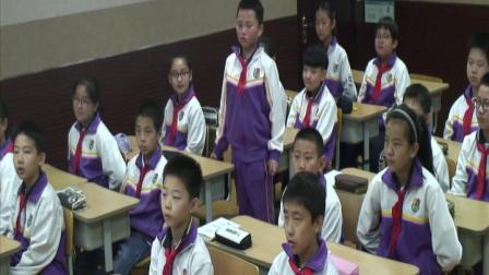 《5 电子计算机与多媒体》人教版小学语文五下课堂实录-天津_河东区-程媛