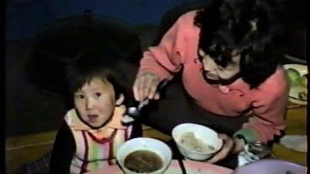 1988年的我童年时代影集