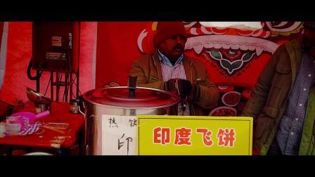 2019春节随拍4-包头大庙会