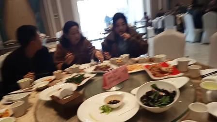 2019年春节家庭团聚视频