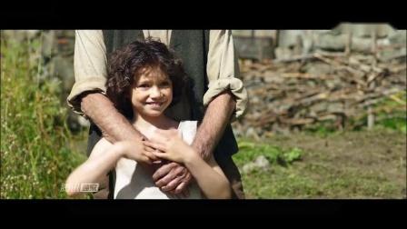 一部豆瓣高达8.9分治愈系电影,住在阿尔卑斯山的少女,笑都是甜的