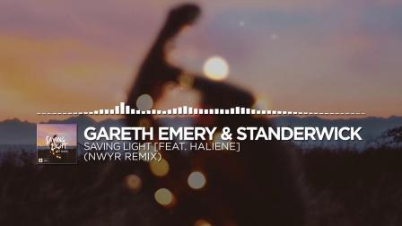 Gareth Emery & Standerwick - Saving Light (NWYR Remix)