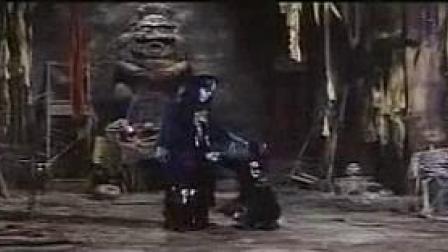 我在幽幻道士1僵尸小子下截了一段小视频