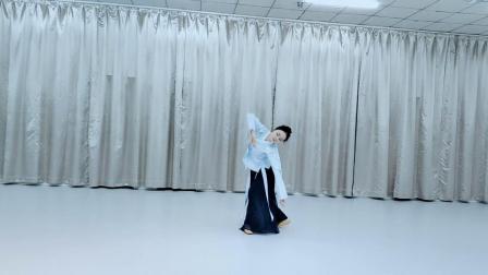 芸门小娟原创古典舞《知否知否》