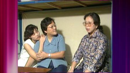 华科大新闻系1989年电视剧《我们会百炼成钢》(摄像:欧阳华)