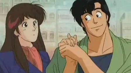 城市獵人'91片頭曲(無字幕版)