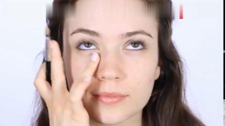初学者化妆视频教程彩妆达人教你轻松学化妆