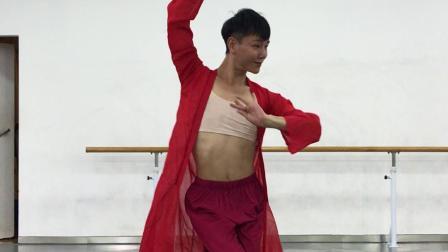 孙科古典舞【苏韵】教室版 @孙科舞蹈工作室
