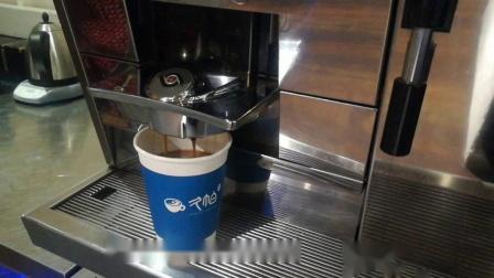 bw3 经典咖啡(热美式)12oz