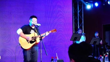 成都 江苏省大学生音乐超级联赛 中国矿业大学vs宿迁学院