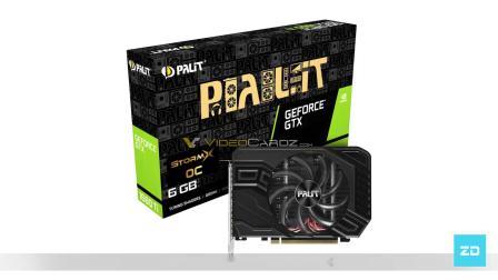 本月22日上架!多款NVIDIA GeForce GTX 1660 Ti显卡曝光