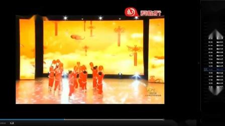 长城舞蹈专修学校《开门红》