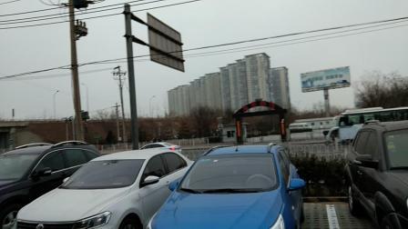 北京又下雪啦