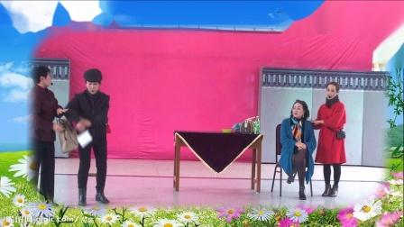 宁波市宁海阳光舞蹈艺术团《小品有钱没钱都是妈》